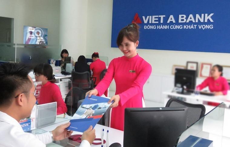 Ngân hàng Việt Á có cho vay thế chấp? ảnh 2