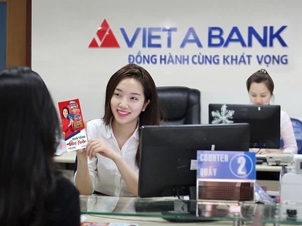 Ngân hàng Việt Á có cho vay thế chấp? ảnh 1