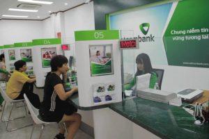 Lãi suất gửi tiết kiệm hàng tháng ngân hàng Vietcombank ảnh 2