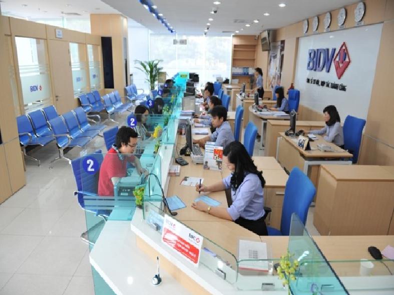 Gửi tiết kiệm ngân hàng bidv lãi suất bao nhiêu
