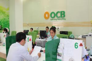 Lãi suất gửi tiết kiệm ngân hàng Phương Đông
