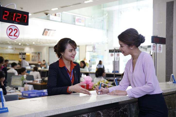 Lợi ích khi gửi tiết kiệm tại ngân hàng Sacombank