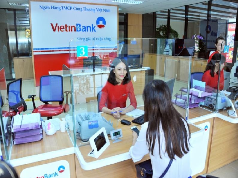 Lãi suất gửi tiết kiệm ngân hàng vietinbank ảnh 2