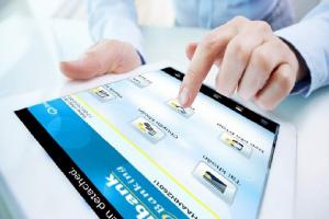 cách gửi tiết kiệm trực tuyến Sacombank