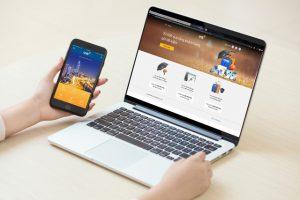 Cách gửi tiền tiết kiệm online VPbank ảnh 5