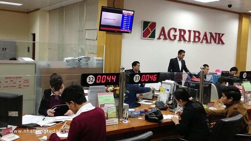 Thủ tục mở sổ tiết kiệm ngân hàng Agribank ảnh 2