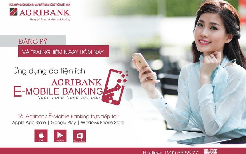 Hướng dẫn cách gửi tiết kiệm online Agribank đơn giản nhất ảnh 3