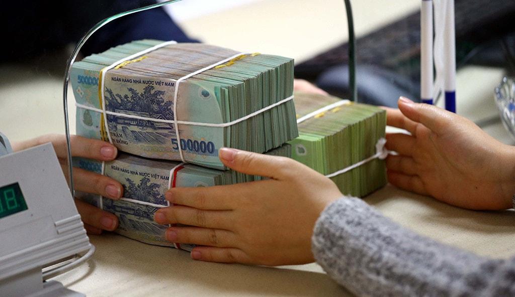 Tìm hiểu về gửi tiết kiệm ngân hàng ảnh 1