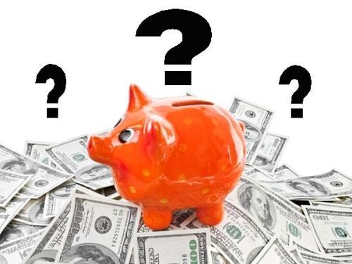 Tìm hiểu về gửi tiết kiệm ngân hàng