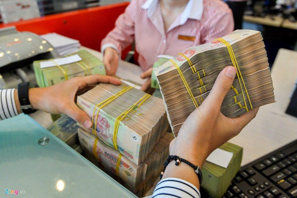 Những ngân hàng gửi tiết kiệm an toàn nhất ảnh 1