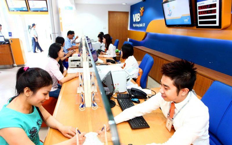 Lãi suất gửi tiết kiệm ngân hàng VIB mới nhất ảnh 2
