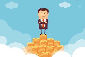 Bạn đã biết người giàu đầu tư tiền vào đâu? ảnh 3
