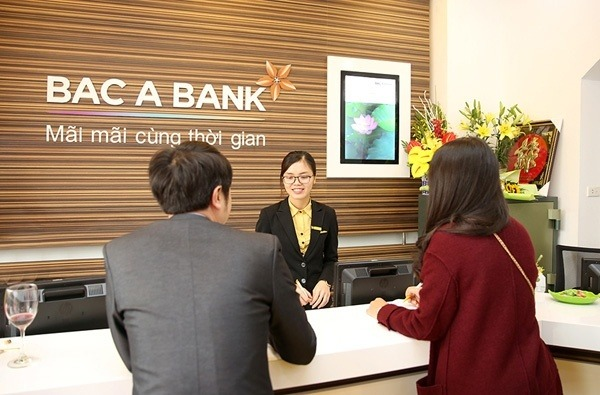 gửi tiết kiệm ngân hàng Bắc Á ảnh 1