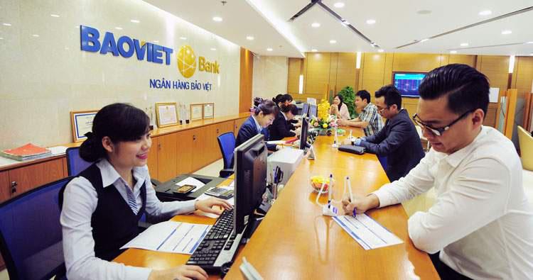 Giới thiệu ngân hàng Bảo Việt
