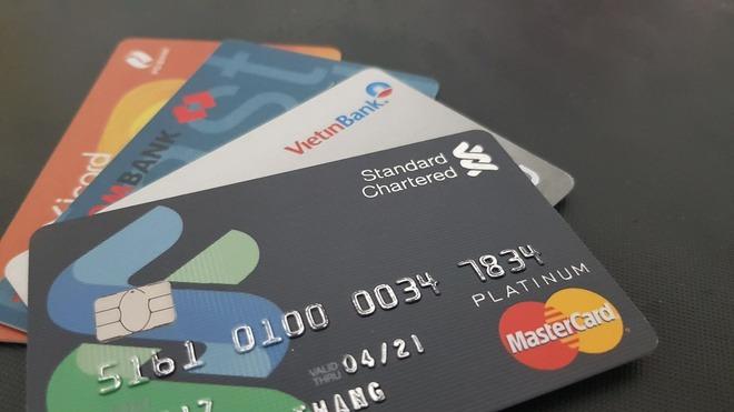 Hạn mức thẻ tín dụng ảnh 1