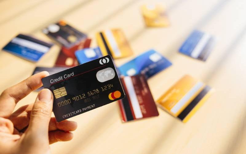 Hạn mức thẻ tín dụng ảnh 2