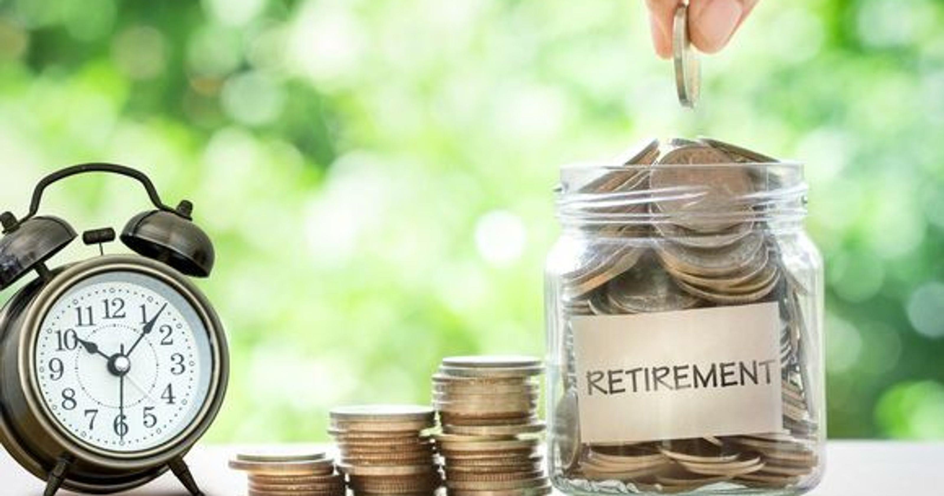 Quy hưu trí tự nguyện là gì