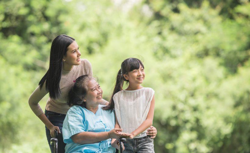 Ai được tham gia quỹ hưu trí tự nguyện